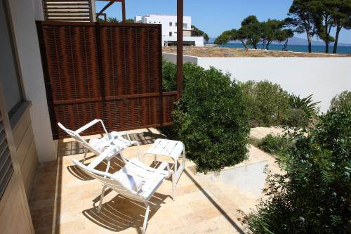 Superior Double Room with Garden View Hostal Spa Empúries 21