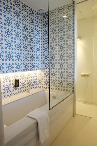 Doppelzimmer mit Meerblick Hostal Spa Empúries 31