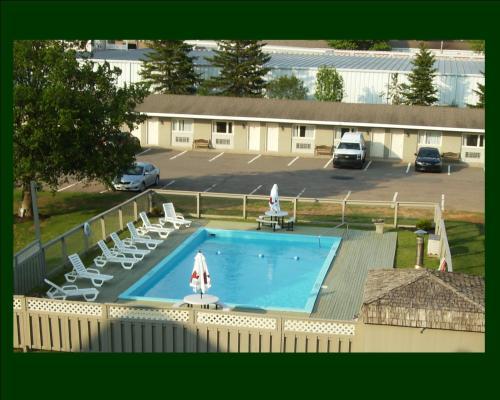 Canadas Best Value Inn And Suites Charlottetown - Charlottetown, PE C1E 1E7