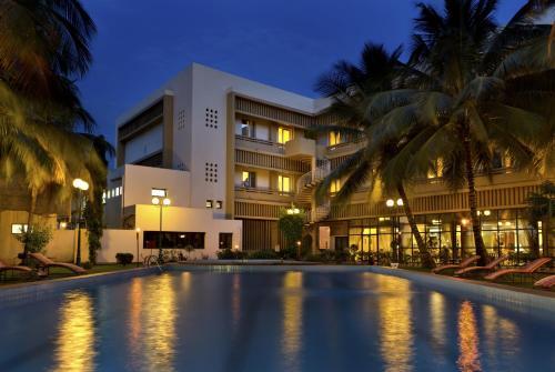 Grand Hôtel Bamako