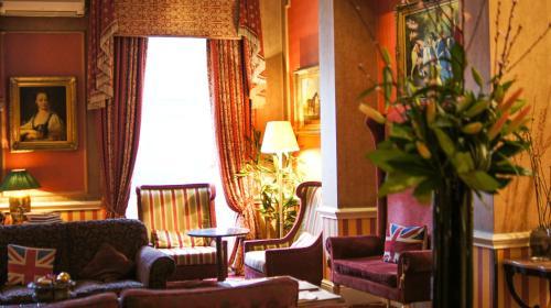 The Leonard Hotel, Marylebone (London)
