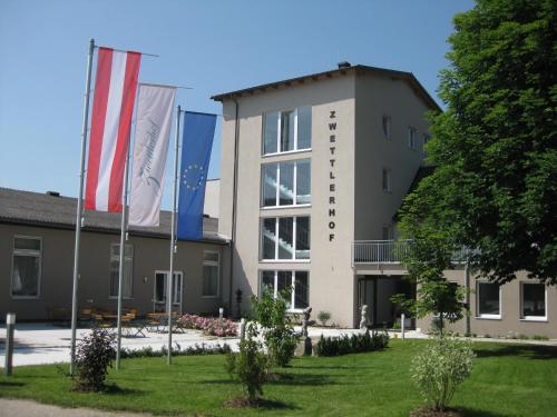 . Hotel Zwettlerhof