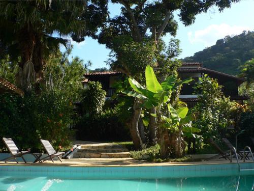 Foto de Hotel Fazenda Sítio Nosso Paraíso