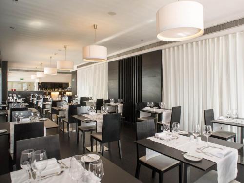 Lutecia Smart Design Hotel photo 41