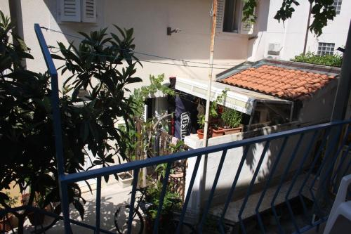 Apartment Andrijašević, Pension in Makarska