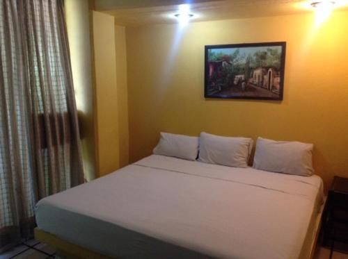 bbd5741dabd73 Hotel Hawaii Manzanillo in Mexico