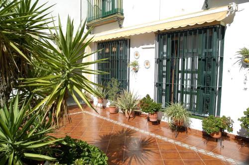HotelApartamento Los Olivos Jerez