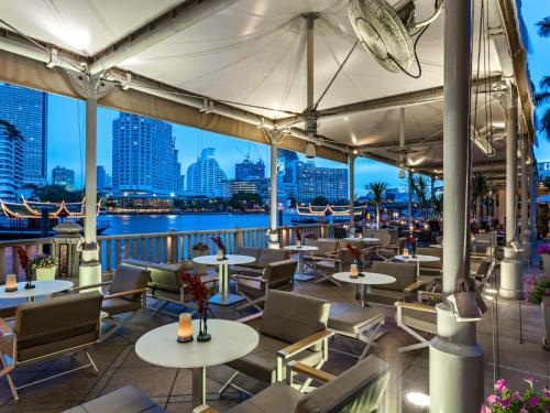 The Peninsula Bangkok photo 4
