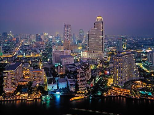 The Peninsula Bangkok photo 15