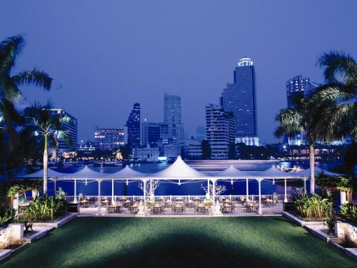 The Peninsula Bangkok photo 17