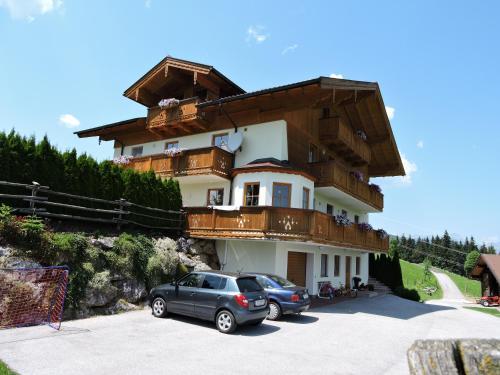 Haus Obermoser Flachau