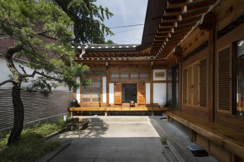 Xiwoo Hanok Guesthouse Seoul