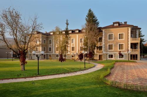 Midalidare Hotel & Spa