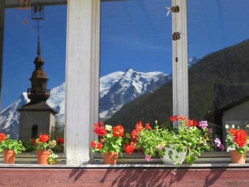Chalet Sunshine Argentiere Chamonix - Chambre d'hôtes - Chamonix-Mont-Blanc