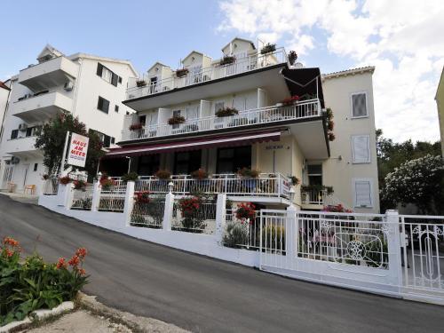 . Hotel Haus Am Meer