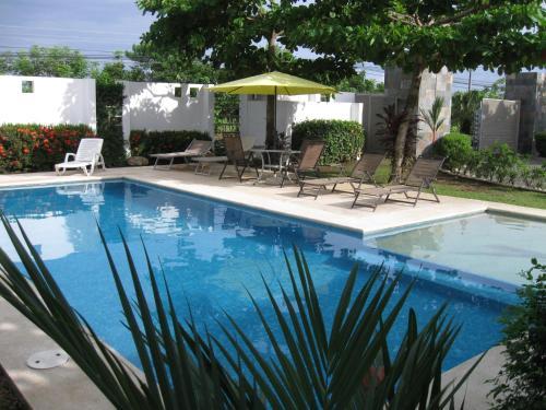Hermosa Lofts Jaco Costa Rica