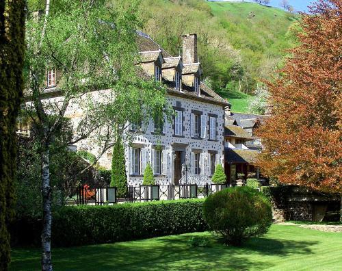 . Hostellerie de La Maronne