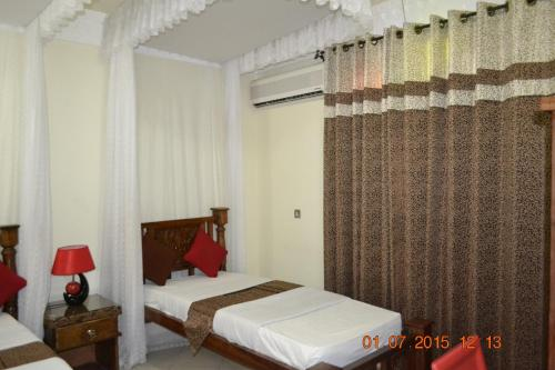 Photos de salle de Al-Minar Hotel