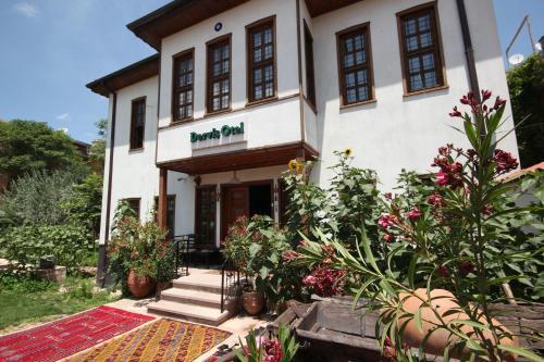 Konya Konya Dervish Hotel price