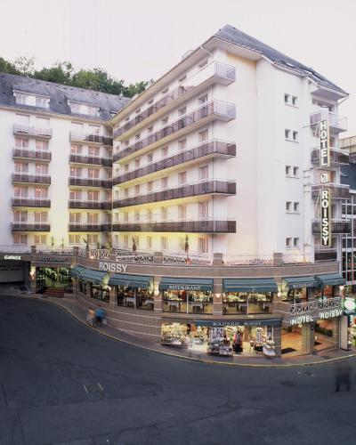 Hôtel Roissy - Hôtel - Lourdes