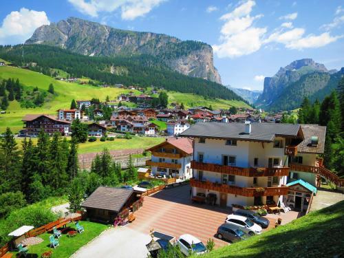 Hotel La Pineta Wolkenstein-Selva Gardena