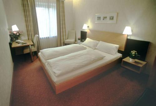 Hotel Jedermann photo 14