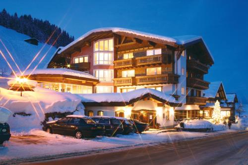 Фото отеля Hotel Alpenstuble