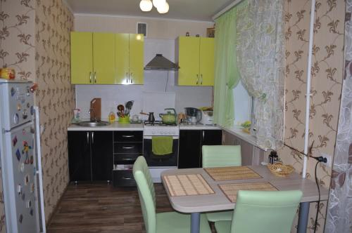 Apartment Polezhaeva