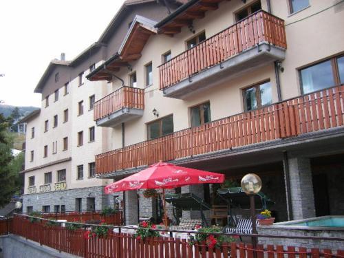 Hotel Savoia Debili Sauze d'Oulx