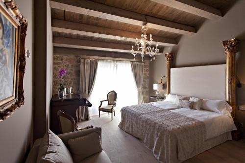 Superior Room La Vella Farga Hotel 36