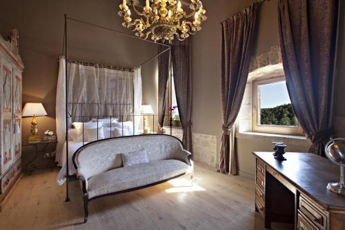 Superior Room La Vella Farga Hotel 38