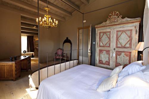Superior Room La Vella Farga Hotel 14