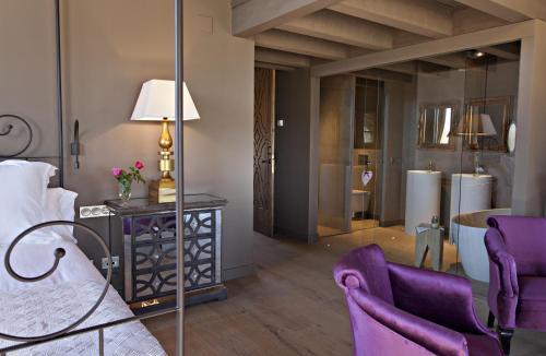 Duplex Suite La Vella Farga Hotel 4