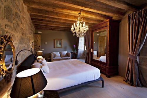 Superior Room La Vella Farga Hotel 39