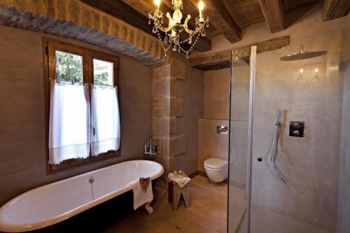 Superior Room La Vella Farga Hotel 40