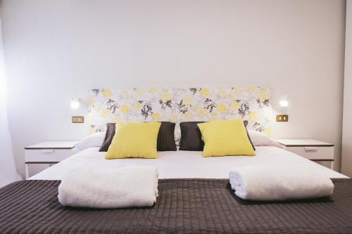 HotelThe Lucky Flats - Belando Quintana