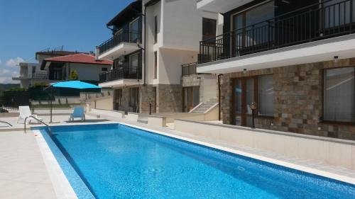 . Apartments in Villas Apolon