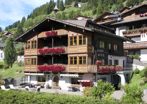 Garni Hotel Geier St. Christina - Grödental