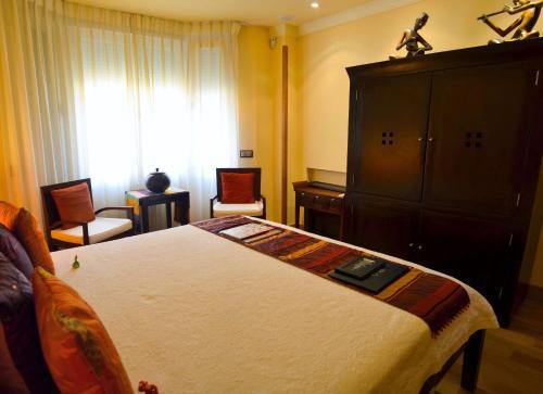 Habitación Doble Estándar The Marbella Heights Boutique Hotel 3
