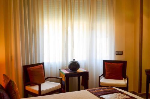 Habitación Doble Estándar The Marbella Heights Boutique Hotel 5