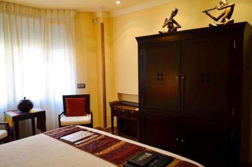 Habitación Doble Estándar The Marbella Heights Boutique Hotel 6