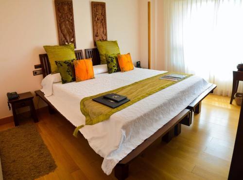 Habitación Doble Superior con vistas al mar - 2 camas The Marbella Heights Boutique Hotel 3