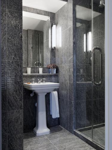 39-40 Dorset Square Hotel, Marylebone, London, England, United Kingdom, NW1 6QN.