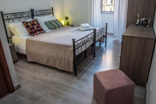 Hotel Grandis Rooms