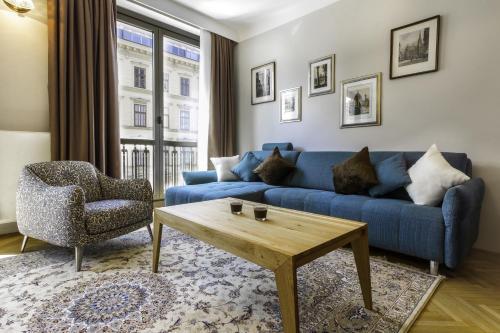 Abieshomes Serviced Apartments - Opera