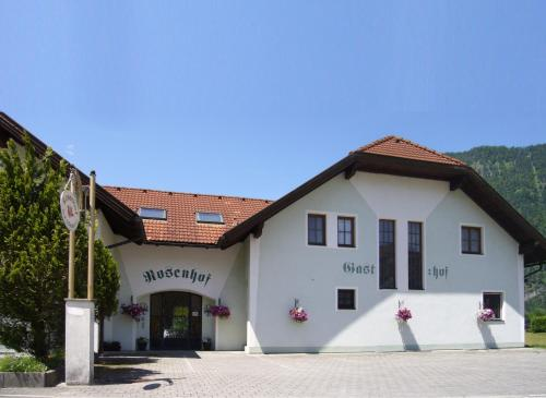 Bed & Breakfast Rosenhof