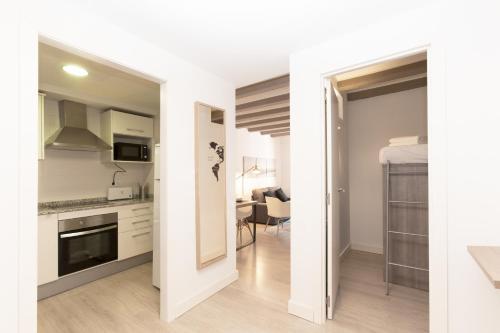 Bcn Sagrada Familia Apartments photo 18