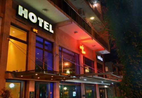 . Hotel Berito