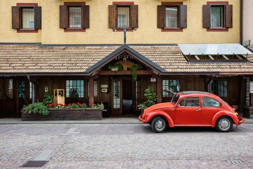 Antico Albergo Stella D'Italia