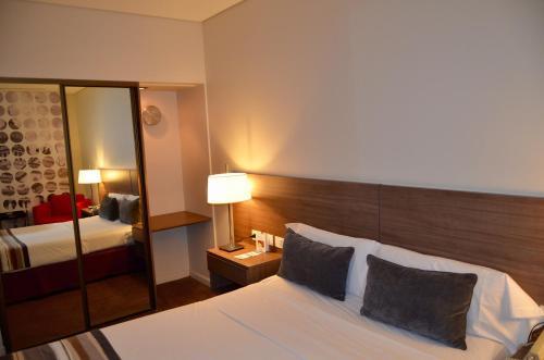 Bisonte Palace Hotel impression